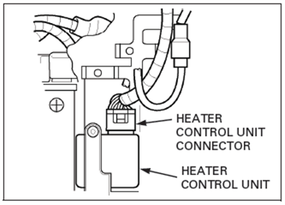 Heated Grips Wire Diagram - Diagrams Catalogue