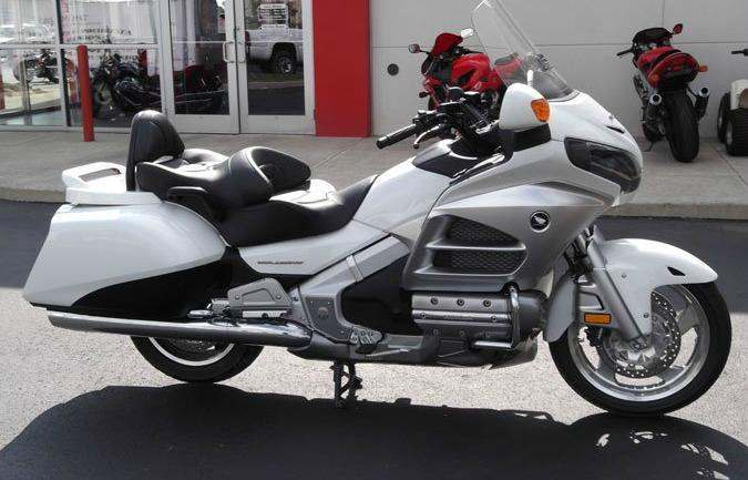 2013 Honda Goldwing F6b Breaking News Goldwing Chat