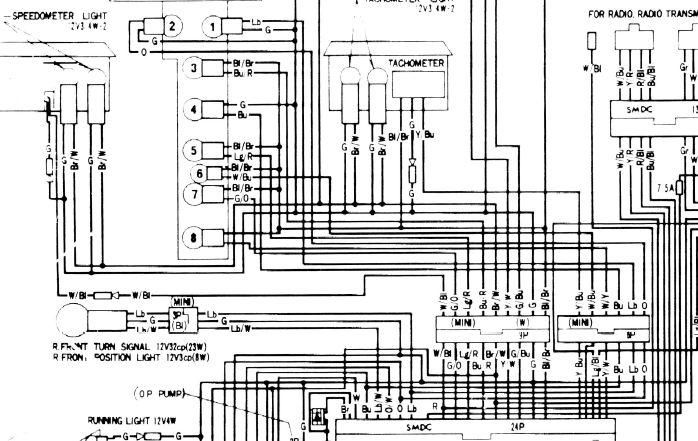 1200 radio operator manual • GL1200 Information