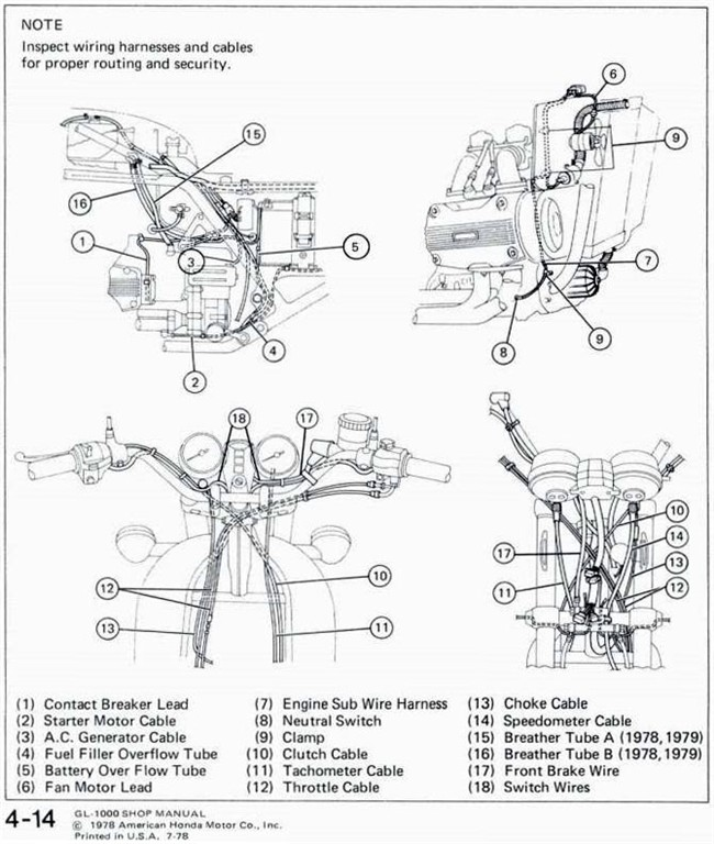 Electric Choke Wiring Diagram, Electric, Free Engine Image