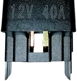 G8MS-H30 Relay for GL1500 40 amp capacity