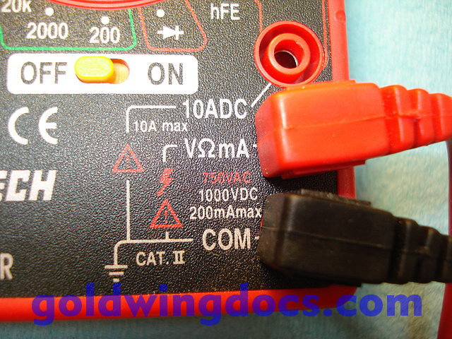 Electricity 101 Part 3: Using Multimeters • Reference Information