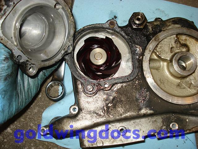 honda gold wing motorcycle wiring diagrams honda