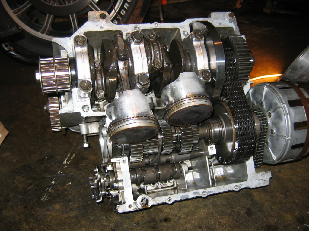 1983 GL1100a Engine whine • GL1100 Information & Questions ...