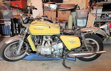 1976 GL1000