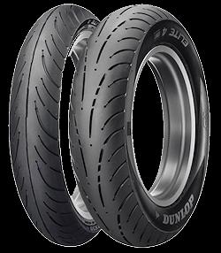 Dunlop Elite 4 Tires