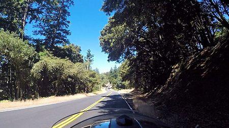 Fresno Mountain Highway