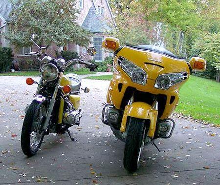 GL1000 and GL1800