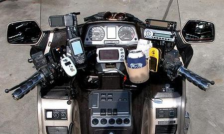Dashboard Overload