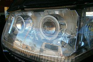 GL1500 Projector HID Headlight