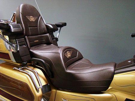 GL1500 Seat