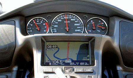 GL1800 GPS