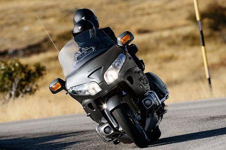 Goldwing Rider