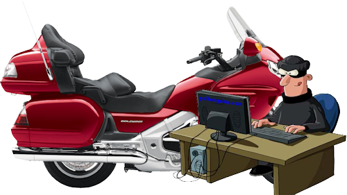 Hack your Motorcycle