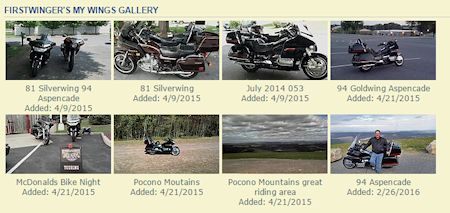 Member Photo Gallery