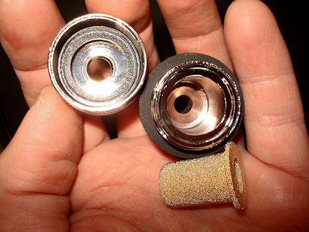 Randakk Fuel Filter
