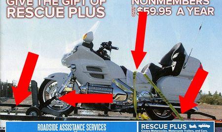 GWRRA Rescue Plus Ad
