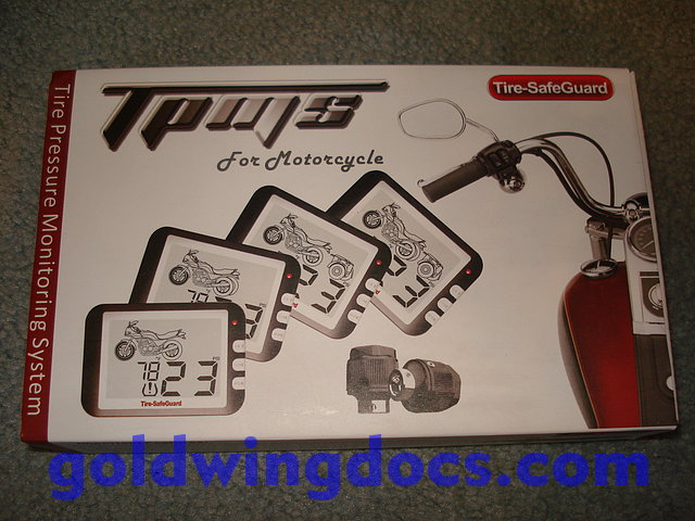 tire safeguard tpms product reviews