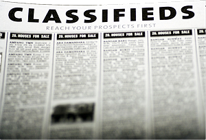 Goldwing Classified Ads