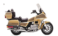 GL1200 Goldwing