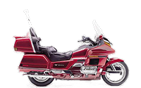 GL1500 Goldwing