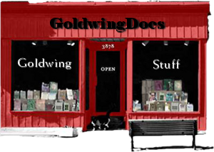 GoldwingDocs Store
