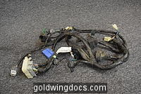 GL1800 Fairing Sub Harness