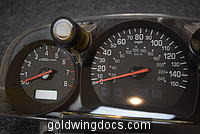 GL1800 Dashboard