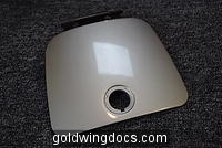 GL1800 Fuel Cover Lid